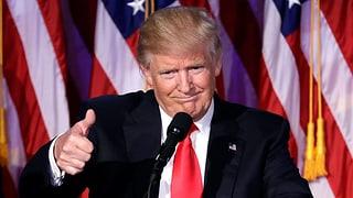 «Trumps Wahl hat viel mit den neuen Medien zu tun»