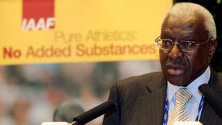 Doping-Bericht: Leichtathletik-Verband versagte total