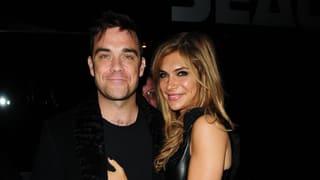 Robbie Williams: Es wird ein Junge