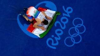 Rio 2016: Der olympische Geist ist verblasst