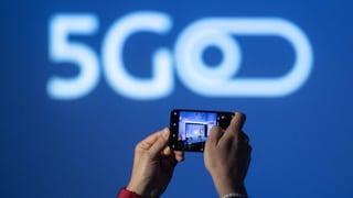 Swisscom metta en funcziun 5G