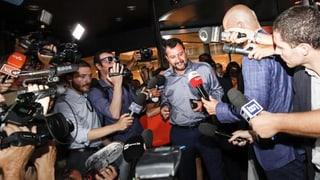 Koalition der Verlierer oder freie Bahn für Salvini?