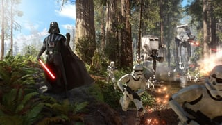 Review: «Star Wars Battlefront»