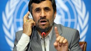 Schuh auf dem Pult, Pistole im Halfter: Reden vor der UNO