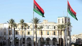 Chef der libyschen Militärpolizei erschossen