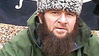 «Russlands Bin Laden» wird für Olympia 2014 zur realen Gefahr