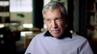 Video «Israel erzählt - Amos Oz, Zeruya Shalev, David Grossmann» abspielen