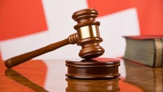 Die schrägsten Gesetze der Schweiz