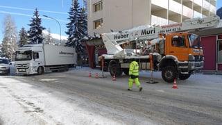Zum ersten Mal hat Davos eine Übersicht über alle Umbauten
