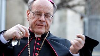 Das Bistum Chur dominiert die Medien