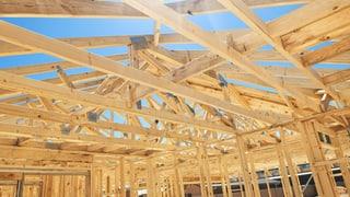 Holzwirtschaft Schweiz: Brettern oder aufgeben