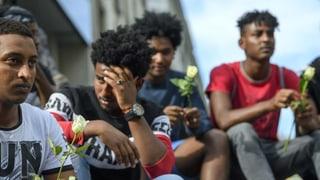 Der Bundesrat macht Druck auf Eritrea