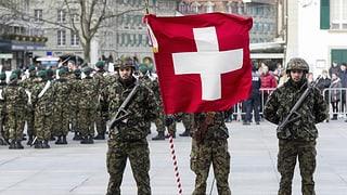 Terror en l'Europa: Er la Svizra sa prepara