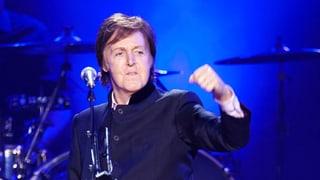 Die zweite Karriere von Paul McCartney