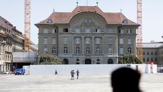 SNB verringert Milliardenverlust