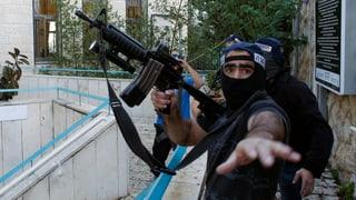 Israel sprengt Haus eines Attentäters in die Luft