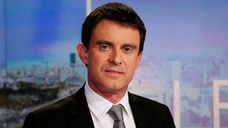 Ein Valls für alle Fälle