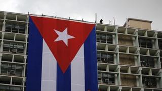 Kuba verweigert Journalisten das Visum