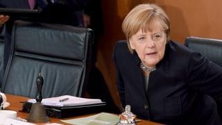 Merkel: Naginas reglas spezialas per la Gronda Britannia