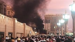 Anschlagsserie in Saudi-Arabien
