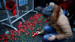 Istanbul: SI sa declera responsabel per l'attentat