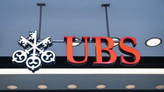 Frankreich will 1,6 Milliarden Euro von der UBS