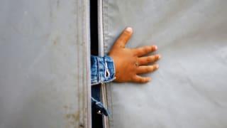 Jeder dritte Flüchtling in der Schweiz ist traumatisiert