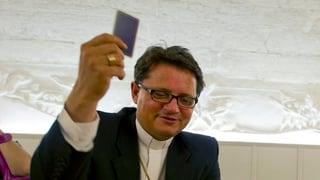Bistum Basel gewinnt den Bischofsjass 2013