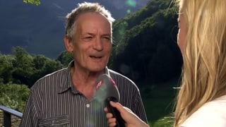 Mittelalter-Chat mit Hans Peter Treichler