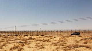 IS droht mit Anschlägen auf ägyptischem Boden