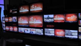 Keine TV-Gebühren für Unternehmen?