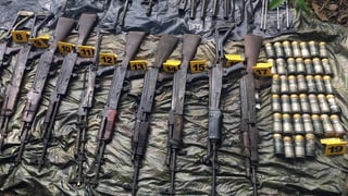 Nach 53 Jahren ruhen die Waffen