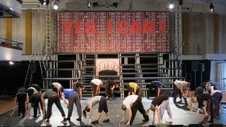 Ein Projekt des Basler Balletts stärkt Selbstvertrauen