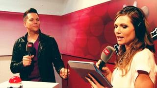 Viola Tami vs. Sven Epiney: Wer gewinnt das Kopfhörer-Karaoke?