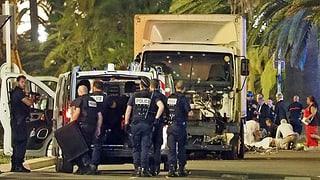 Attatga a Nizza: Attentader è identifitgà ma betg il motiv