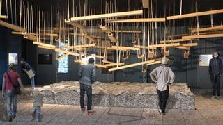 Expo Milano: Bündner Projekt noch nicht spruchreif