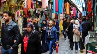 Wollen Schweizer Touristen noch nach Tunesien?