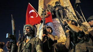 24 Mal lebenslänglich für Putschversuch gegen Erdogan