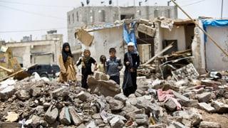Frieden in Jemen: Niemand weiss, ob und wie es weitergeht