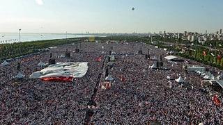 Es gärt im Staate Erdogan