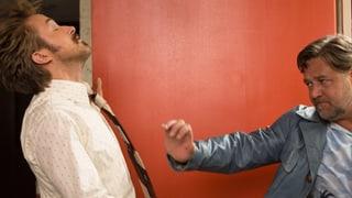 «The Nice Guys»: Gosling und Crowe glänzen als Gänschen und Krähe