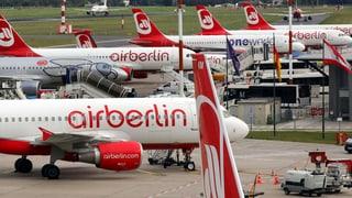 Air Berlin: So bekommen Kreditkartenzahler ihr Geld zurück