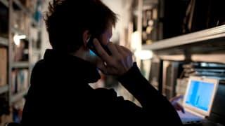 Falsche Bankangestellte: Bei Anruf Datenklau