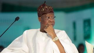 Nigeria holt sich veruntreute Staatsgelder zurück