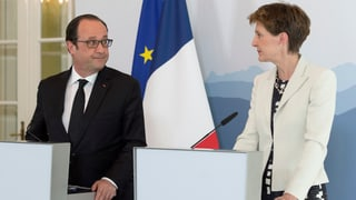 «Keine Kompromisse bei einem Grundpfeiler Europas»