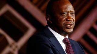 Kenianer hoffen auf Gerechtigkeit