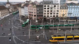 Einsprache gegen Centralbahnplatz-Sanierung