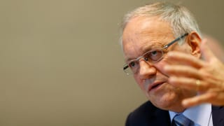 Schneider-Ammann will Massnahmen wegen Zuwanderung vermeiden