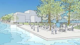Luzerner Stadtparlament beerdigt Salle Modulable