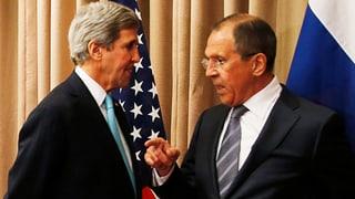 Spitzentreffen zur Ukraine: Warten auf Erklärung